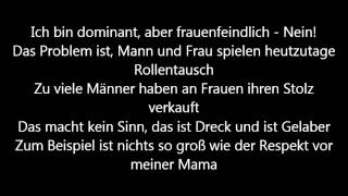 Kc Rebell - Anhörung [Lyrics]