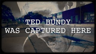 Ted Bundy Was Captured Here