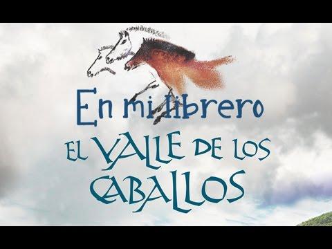 el-valle-de-los-caballos-de-jean-m.-auel-||-chaos-angeles