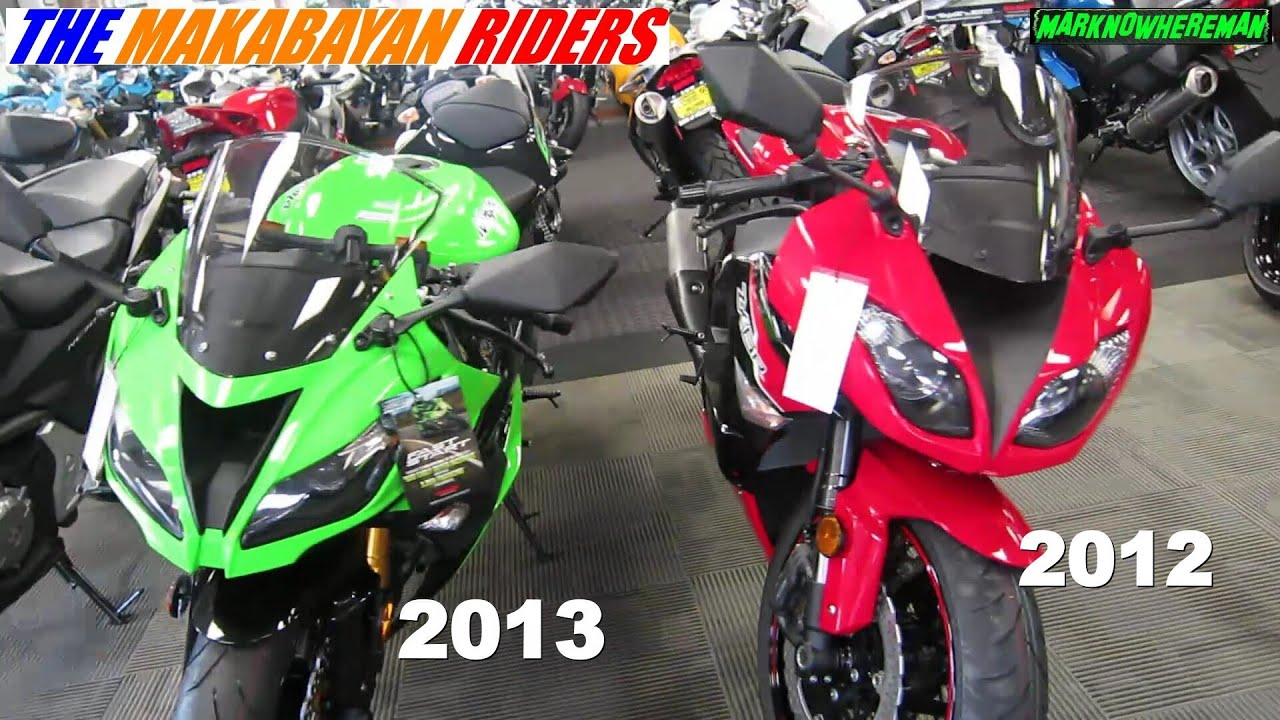 2013 kawasaki ninja zx6r review something about the. Black Bedroom Furniture Sets. Home Design Ideas
