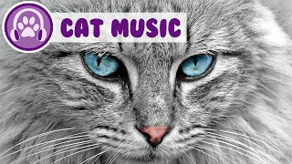 Help my Stressed out Kitten Sleep! Music for Kittens!