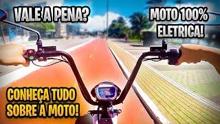 NÃO COMPRE MOTO ELÉTRICA ANTES DE VER ESSE VÍDEO!!! [MELHOR VÍDEO]