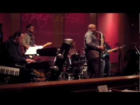 Winelight - Gerald Albright (Smooth Jazz Family)