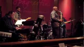 Winelight - Gerald Albright (Smooth Jazz Family)