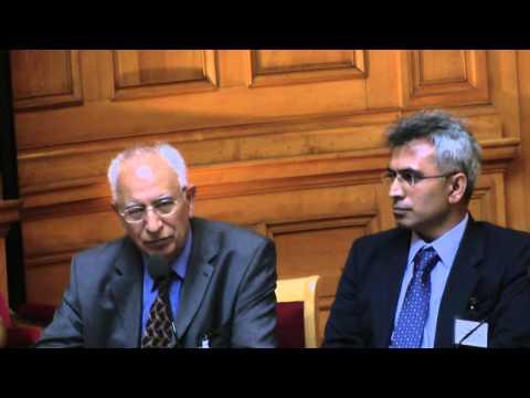 UDI Stockholm Conference: Iran's Ethnic Minorities Rights - نشست گسل و حاشیه در پارلمان سوئد
