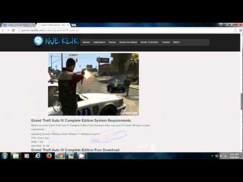 how to download gta 4 full version for windows 7