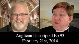 Anglican Unscripted EP 93