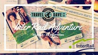 Kandersteg, Switzerland, Travel Daves European Interrail Adventure
