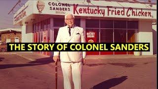The Success Story of KFC
