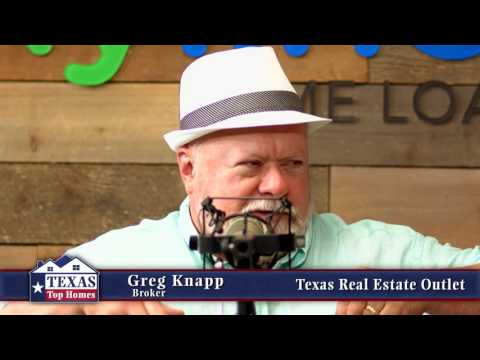 Texas Real Estate Outlet - Greg Knapp - How long do i have to wait to buy a home