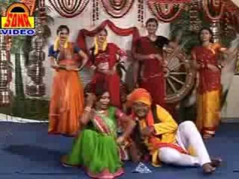 Bhar Dufre Aa Gayo Ri || Superhit Banna Banni Geet In Bundelkhandi ||
