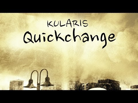 Kularis - Time Goes By (Offical Audio)