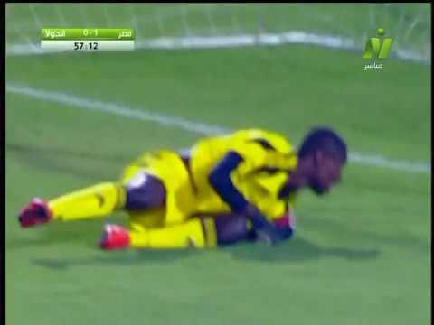 اهداف مباراة مباراة مصر وانجولا 1-0 |تصفيات امم افريقيا EGY VS ANGO