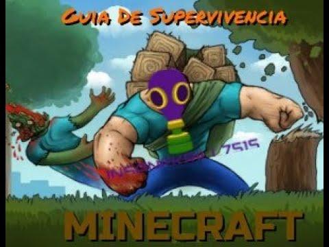 minecraft-[survival]-guia-de-supervivencia-[parte1]-insanekrill-7u7