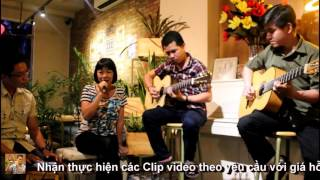 Nhật ký đời tôi  [ Chị Hương] Sang Huỳnh - Guitar Sang Huỳnh -Hoàng Anh Bolero