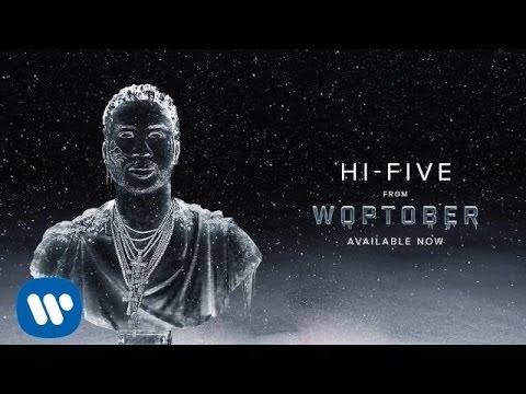Gucci Mane - Hi-Five [Official Audio]