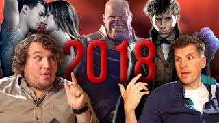 Die besten & schlechtesten Filme 2018 - Tinseltalk Jahresrückblick