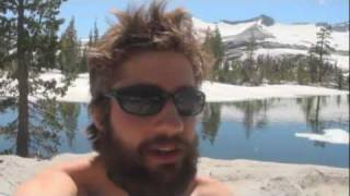 Two Feet and a Heartbeat: Central California - Part Two (Pacific Crest Trail 2011)