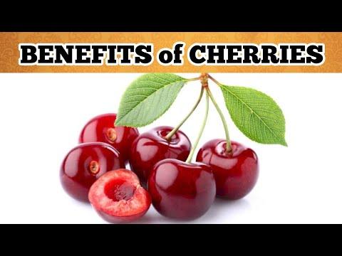 Cherries | 8