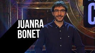 Juanra Bonet: La naturaleza hace reproches - El Club de la Comedia
