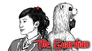 The Guardian !!! | Birthday Present | Okada Megumi ( 岡田愛 ) - Sak...