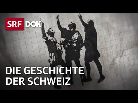Mythos und Wahrheit – Was prägte die Schweiz wirklich? | Doku | SRF DOK