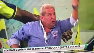 Gambar cover Erman Toroğlu: 2010/11 senesinde Trabzonspor haklıydı...