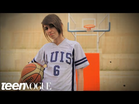 Iraqi Women Form Their School's First Women's Basketball Tea