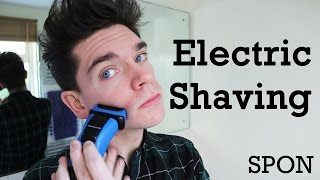 Electric Shaving | How To