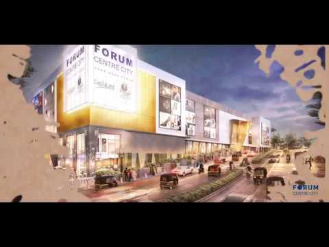 A Glimpse of Forum Malls Journey