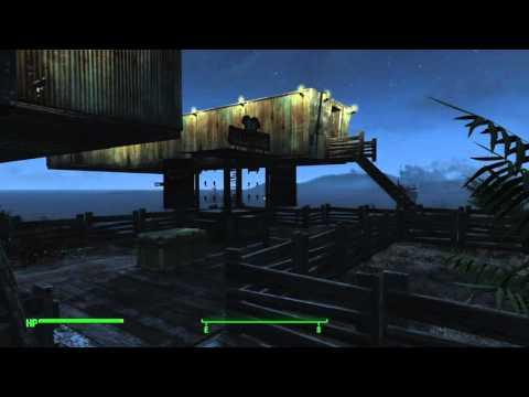 Fallout 4 Paradise Island
