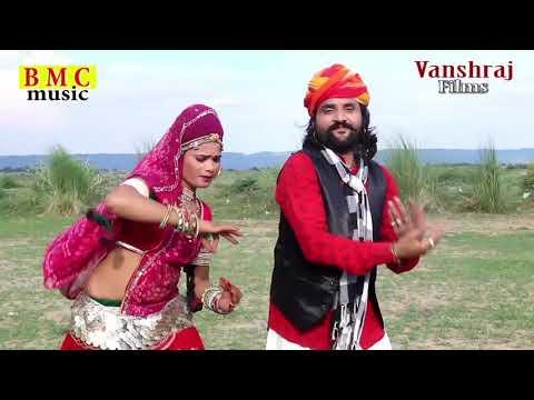 Rajsthani Dj Song 2018 - MANDIR ME NACHU - New Marwari Dj Latest Video - Full Hd Video