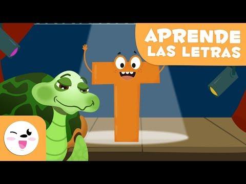 Aprende la Letra