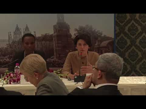 Raisina 2018 | Women in Foreign and Security Policy