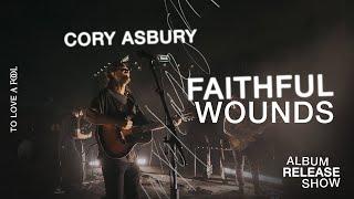 Play Faithful Wounds (Spontaneous) (Live)