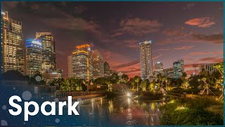 Magnificent Megacities: Jakarta (anthropology Documentary) | Spark