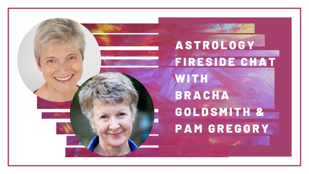 Download Pam Gregory & Bracha Goldsmith - Important Astrology Update - October 26th