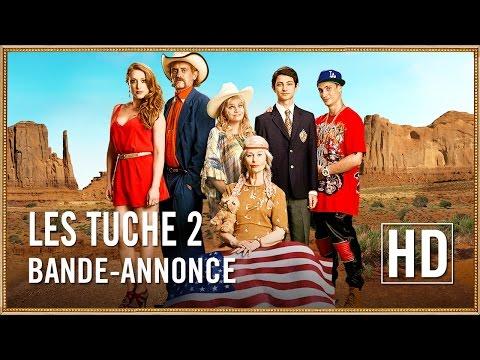 Les Tuche Two Bande Annonce Officielle Hd
