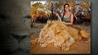 South Africa Seeks to Ban Television Hunter From Country