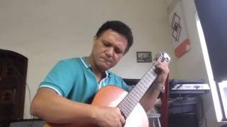 Baixar Bachianinha - Paulinho Nogueira (Jaciel, Violão) Classical guitar