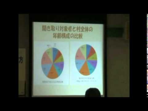 今中哲二講演会放射能汚染への向き合い方