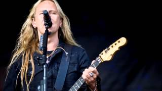 Jerry Cantrell - S.o.s