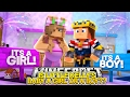 Minecraft FUTURE LIFE: IS LITTLE KELLY'S BABY A BOY OR A GIRL??  Little Donny Custom Roleplay.