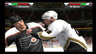 Gretzky NHL 2005 PS2    ROAD TO NHL 18 Episode 26