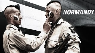 Airborne Invasion of Normandy | D-Day Minus One | 1944 | World War 2 Documentary