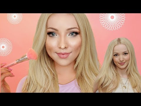 How to look like DOVE CAMERON !!!