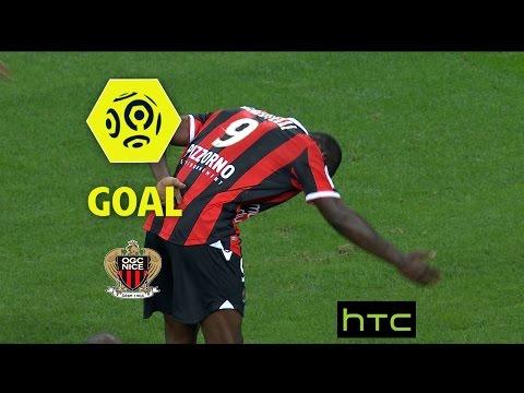 Goal Mario BALOTELLI (68') / OGC Nice - AS Monaco (4-0)/ 2016-17