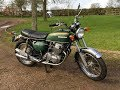 Honda CB750 K1 1970 for Sale