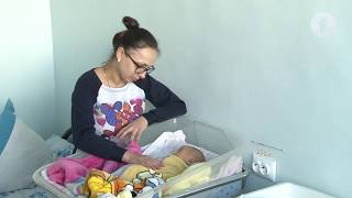 видео Грудное вскармливание - залог крепкого здоровья малыша