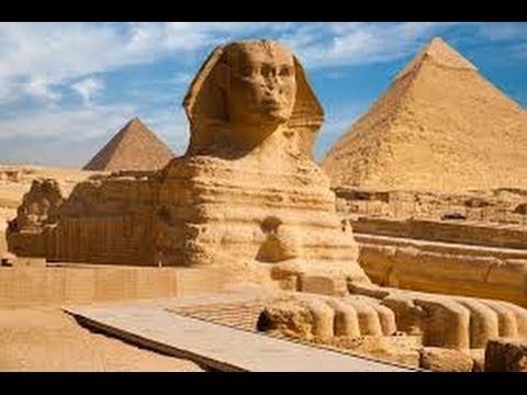 egypte #pyramides et nécropoles de #gizeh au #caire - youtube